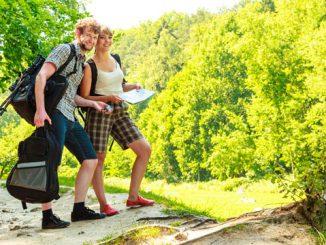 Trekking Grundlagen einfach erklärt