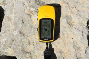 GPS Handgeräte lassen sich beim Wandern sinnvoll nutzen