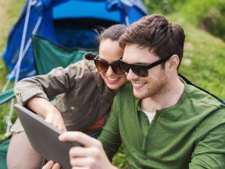 Outdoor online