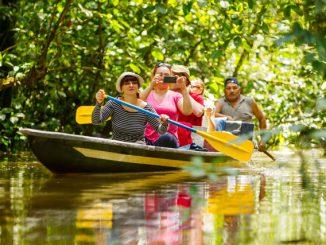 Trekking Amazonas