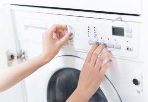 Schlafsack waschen Waschmaschine