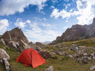 Campen ohne Probleme und Ärger
