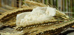 Mehl ist ein Grundnahrungsmittel