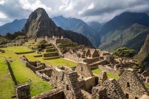 Peru - Trekking durch das Tal der Inkas