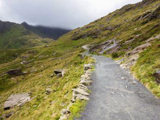 Touren durch den Snowdonia Nationalpark