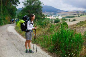 Trekking Spanien