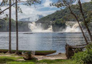 Venezuela - Trek zu den höchsten Wasserfällen der Welt