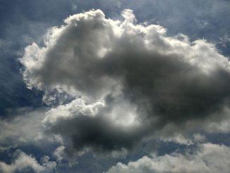 Deuten Sie die Anzeichen des Himmels