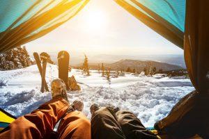 Tipps für ein richtiges Wintercamp