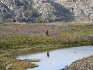 Grönland - Ein Trek der Superlative