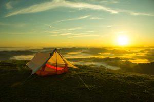 Der Zeltboden - Wie sollte er sein?