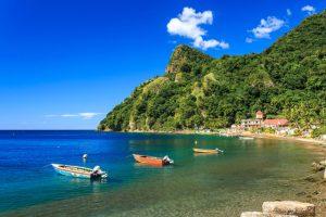 Dominica - Ein Paradies in der Karibik für Trekker