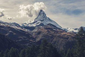 Matterhorn Trek - Entdekcne SIe das Wahrzeichen der Schweiz