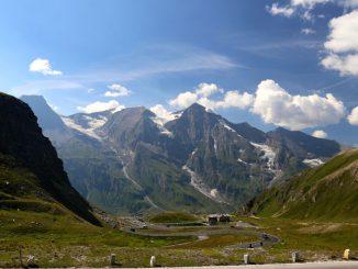 Österreich Trek - Auf zum Großglocknerpass