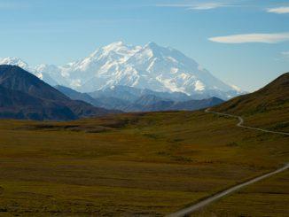 Mount McKinley - Auf zum höchsten Berg Nordamerikas