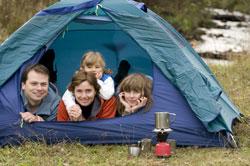 Kinder brauchen nicht unbedingt einen speziellen Kinderschlafsack