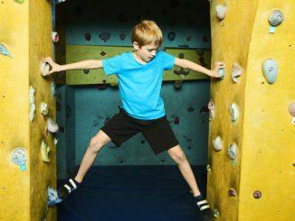 Boulderwand selber bauen - Anleitung und Tipps