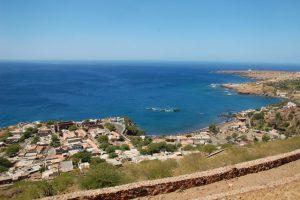 Cidade Velha - Treks zu den Kapverdischen Inseln