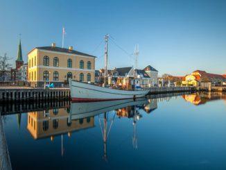 Dänemark Trek - Von Ringe nach Nyborg