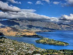 Erkunden Sie den Süden Neuseelands