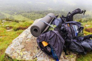 Rucksack Anforderungen