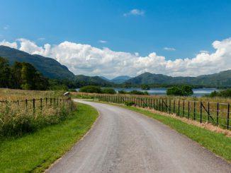 Irland Trek - Im Land des Wassers