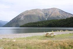 Bei dem Nelson Lake Nationalpark handelt es sich um ein Geheimtipp