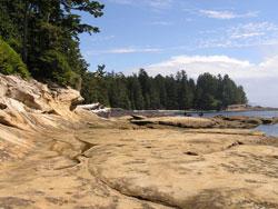 Wandern an der Westküste Kanadas: Pacific Rim National Park